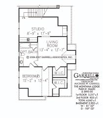 New Orleans Style Floor Plans by Cabin Style Homes Floor Plans Cabin Style House Plan 3 Beds 2 00
