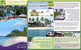 contoh desain brosur hotel kumpulan contoh desain brosur atau leaflet