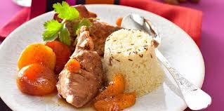 cuisiner une epaule d agneau epaule d agneau aux abricots facile recette sur cuisine actuelle