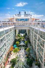 royal caribbean harmony of the seas harmony of the seas ship tour royal caribbean international