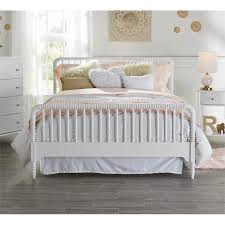 Spindle Bed Frame Seeds Rowan Valley Linden Spindle Bed In White