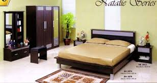Ranjang Set selaras furniture