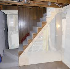 Basement Renovation Ideas Ideas For Basement Stairs Diy Basement Remodel Diy Basement Stairs
