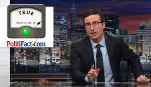John Oliver Memes - john oliver uses the truth o meter to poke fun at kentucky s senate