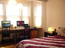 Design Ideas Bedroom Office Combo Bedroom Traditional Bedroom Office Designs With Wooden Computer