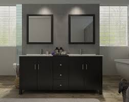 Bathroom Ideas Bathroom Medicine Cabinet With Black Mirror On The 200 Bathroom Ideas Remodel U0026 Decor Pictures