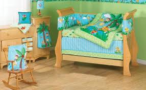Rainforest Crib Bedding Fisher Price Rainforest 4 Crib Bedding Set