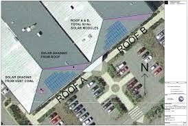 pv plan site plans for solar pv original cad solutions