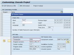 sap t code description table what is sap transaction code sap tcode tutorialkart