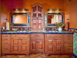 Orange Bathroom 10 Mexican Bathroom Design Ideas 20000 Bathroom Ideas