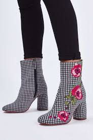 the bay s boots sale 571 best shoes floral images on shoes slip on and prada