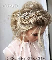 coiffure femme pour mariage la coiffure pour un mariage coiffures modernes et coupes de
