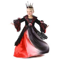 buy ombre girls vampire dress costume
