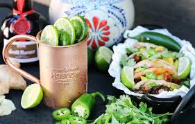 the perfect foods to pair with your moscow mule u2022 moscow mule