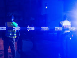 Polizei Bad Kissingen Bad Kissingen 29 Personen Bei Halloweenparty Verletzt