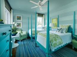 bedroom elegant design of hgtv bedrooms for inspiring bedroom teal theme of hgtv bedrooms with canopy bed and dresser for bedroom decoration ideas