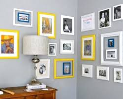 hang poster without frame hang a painting without nails hang poster frame without nails