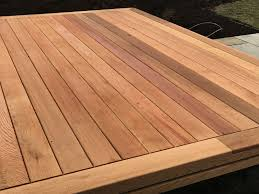 western red cedar decking u2013 millworks