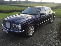 2009 bentley arnage t 2000 bentley arnage red label being auctioned at barons auctions