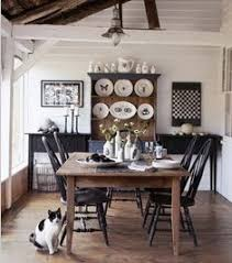 Interesting Ideas Rustic Chic Dining Room Chic Design  Calm And - Chic dining room ideas