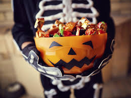 how to wean your kids off halloween candy cold hard cash the