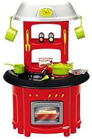 ecoiffier 7600001745 cuisine pour enfants pro cook amazon fr
