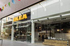 Ikea Furniture Online Ikea Opens More Click And Collect Stores As Customers Move Online
