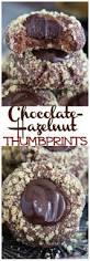 chocolate hazelnut thumbprints with kahlua ganache pin 2 recipes