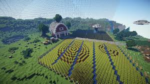 Hunger Games Minecraft Map Turbulence Survival Games Map Mcgamer Network