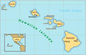 map kona usa hawaii map geography of hawaii map of hawaii worldatlascom