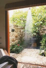 Outdoor Shower Ideas 50 Stunning Outdoor Shower Spaces That Take You To Urban Paradise