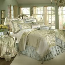 use luxury bedding to update your bedroom image for luxury
