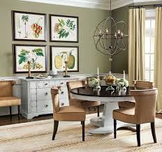dining rooms olive green walls green wall color and dining room