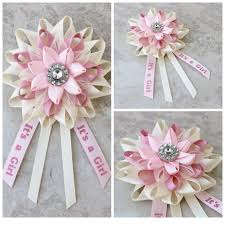 mom to be corsage mom to be pin baby boy shower baby