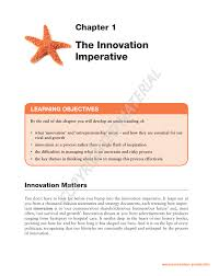 innovation and entrepreneurship pdf download available