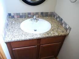 easy bathroom backsplash ideas easy bathroom backsplash ideas easy bathroom ideas home decorating