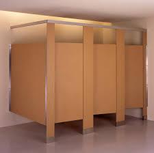 Ironwood Manufacturing Wood Veneer Restroom Partition Bathroom Stall Partitions Ontario Best Bathroom Decoration