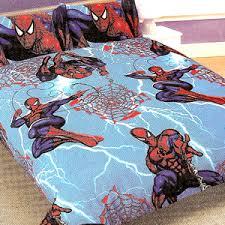 Spiderman Double Duvet Spider Man Childrens Beds Reviews