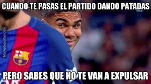 Memes De Messi - real madrid barcelona casemiro y messi protagonistas de los