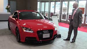 2013 audi tts review 2014 audi tt s line review joe tunney live at the seattle auto
