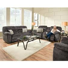 Southern Comfort Zone Southern Comfort Reclining Sofa The Delta Collection Comfortable