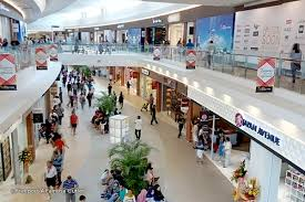 freeport a u0027famosa outlet shopping mall in alor gajah