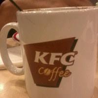 Coffee Kfc kfc kfc coffee ketintang 313 tips