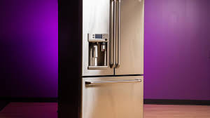 how to level your refrigerator cnet