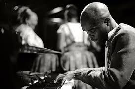 Blind Pianist Yonela Mnana The Orbit U2013 Jazz Club U0026 Bistro U2013 Johannesburg