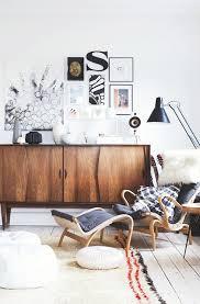 danish modern shabby chic house