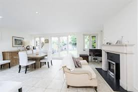 house for sale in ramsden road sw12 featuring a garden douglas