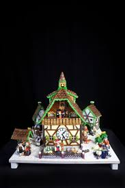 156 best gingerbread houses images on pinterest christmas