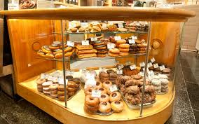 best donut shops in america travel leisure