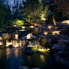 Landscape Lighting Troubleshooting by Focal Points